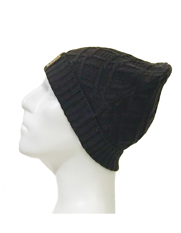 UTT01-MENS SPRING TOUQUES